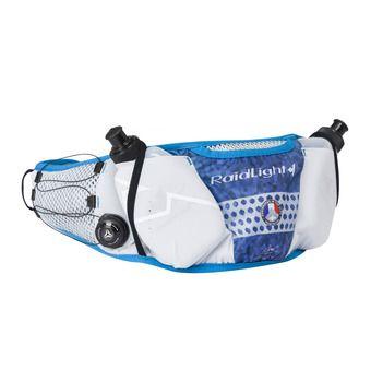 Cinturón de hidratación hombre RESPONSIVE black/electric blue