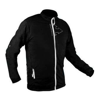 Veste homme ULTRA WINDPROOF black