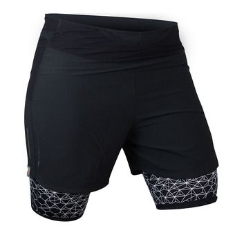 Short hombre ULTRA LIGHT black