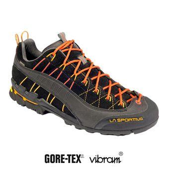 Zapatillas de aproximación hombre HYPER GTX® black