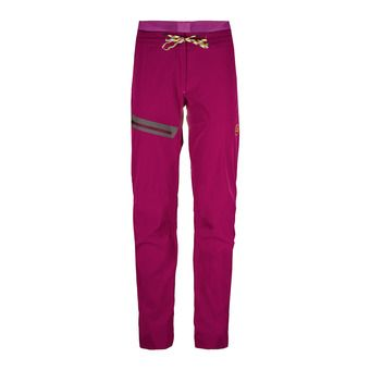 Pants - Women's - TX plum