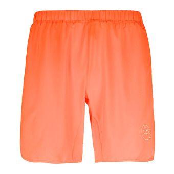 Short homme GUST tangerine