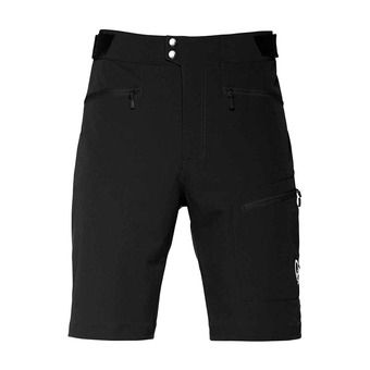 Bermuda Shorts - Men's - FALKETIND FLEX™1 caviar