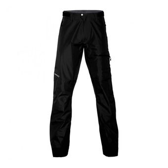 Gore-Tex® Pants - Men's - FALKETIND caviar