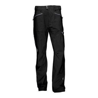 Norrona FALKETIND FLEX1 - Pantalón hombre caviar