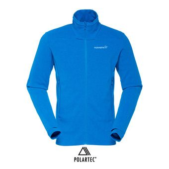 Norrona FALKETIND WARM 1 - Polaire Homme hot sapphire