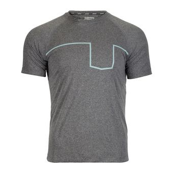 Camiseta hombre SURFSIDE CHILL OUT INK streamline