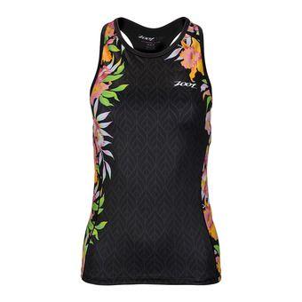 Camiseta trifunción mujer LTD TRI aloha
