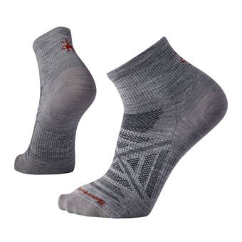 Smartwool PHD OUTDOOR ULTRA LIGHT MINI - Chaussettes Homme light gray