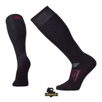 Calcetines hombre PHD OUTDOOR HEAVY OTC black