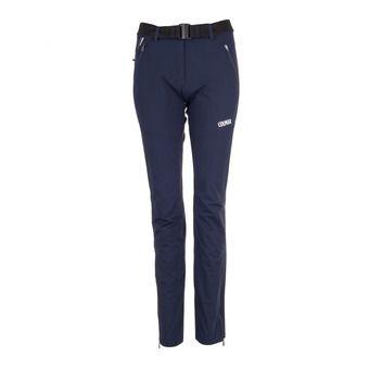 Pantalon femme CROSBY navy blue