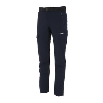 Pantalon homme CROSBY navy blue