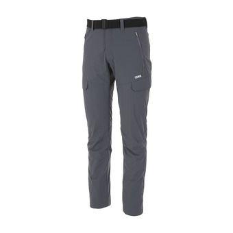 Pantalon homme CROSBY titanium