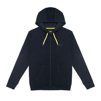 Colmar LOCKER - Sweat Homme blue black
