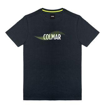Camiseta hombre JERICO blue black