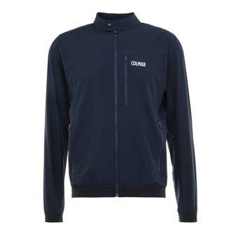 Jacket - Men's - QUALITY blue black