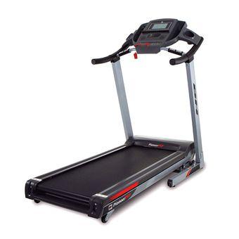 Bh Fitness PIONEER R7 - Tapis de course