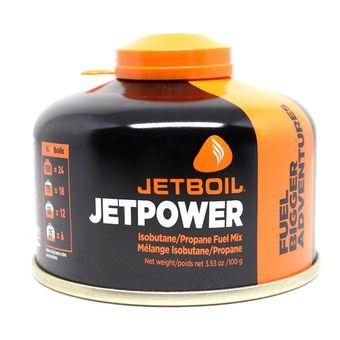 Cartridge for Gas Stove - 100g JETPOWER