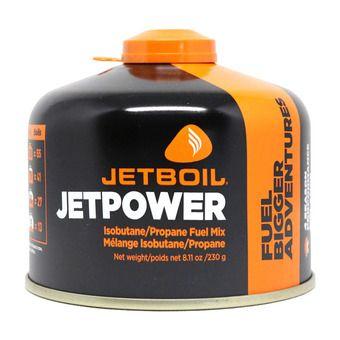 Jetboil JETPOWER - Cartucho para hornillo 230g