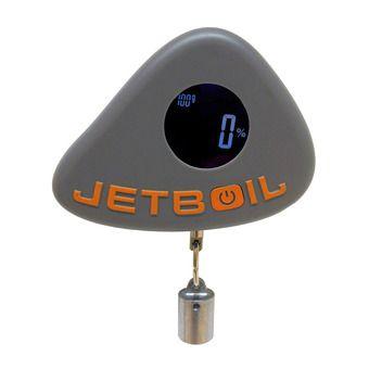 Jetboil JETGAUGE - Pèse cartouche gris