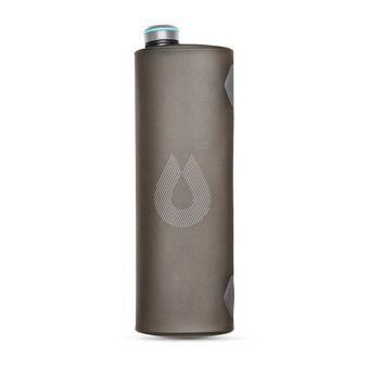 Bidon d'hydratation souple SEEKER SMALL grey