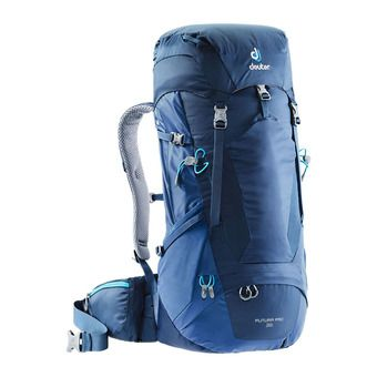 Deuter FUTURA PRO 36L - Backpack - night blue/steel blue