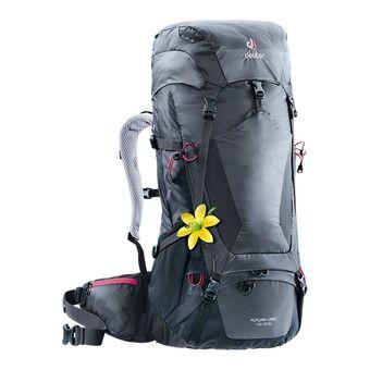 Deuter FUTURA VARIO 45+10L - Backpack - Women's - graphite/black