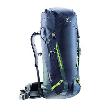Deuter GUIDE 42+8L - Backpack - Men's - navy/granite