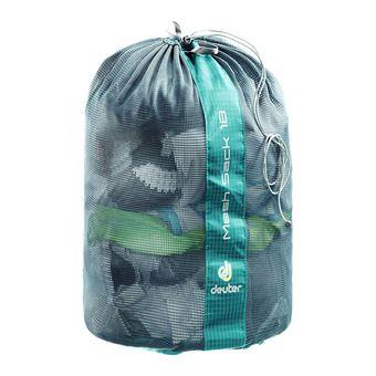 Deuter MESH SACK 18L - Storage Bag - petrol blue