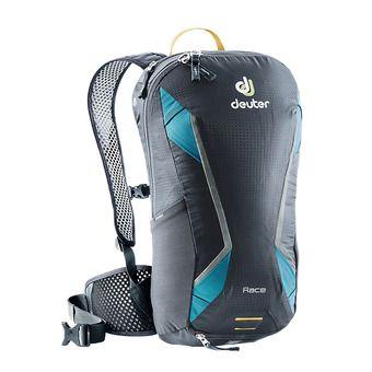 Deuter RACE 8L - Backpack - graphite/petrol blue