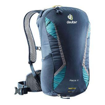 Deuter RACE X 12L - Backpack - navy/denim blue