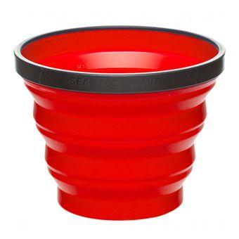 Mug X-MUG rouge