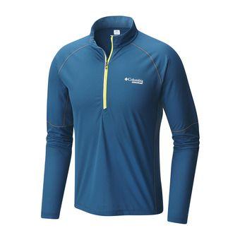 Camiseta hombre TITAL ULTRA phoenix blue