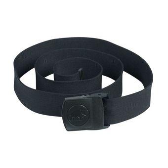 Cinturón ALPINE black