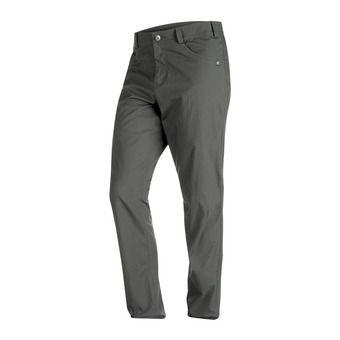 Mammut TROVAT TOUR - Pantalon Homme graphite