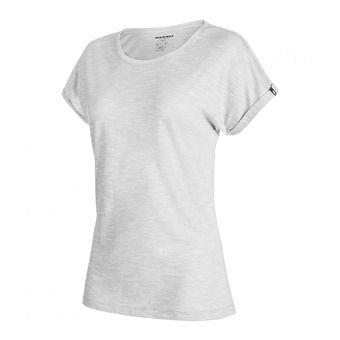 Camiseta mujer TOGIRA marble melange