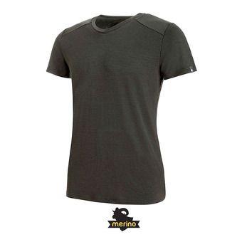 Tee-shirt MC homme ALVRA graphite
