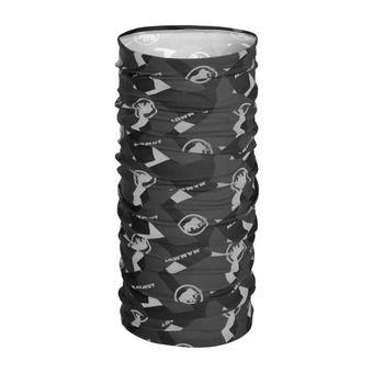 Tour de cou MAMMUT black/titanium