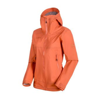 Chaqueta mujer MASAO LIGHT barberry