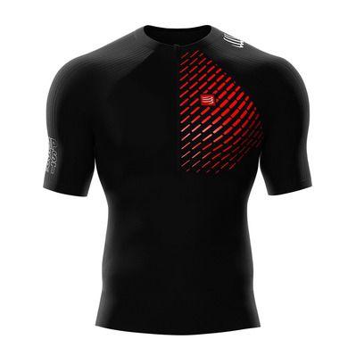 6e00b59636 https://static2.privatesportshop.com/1444767-4667144-thickbox/. Compressport  TRAIL RUNNING POSTURAL - Camiseta hombre ...