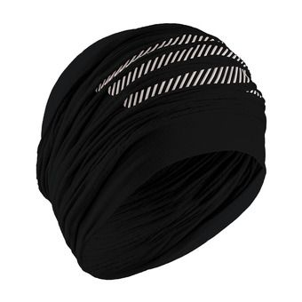 Neck Warmer - 3D THERMO OXYGEN black