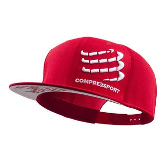 Gorra FLAT rojo
