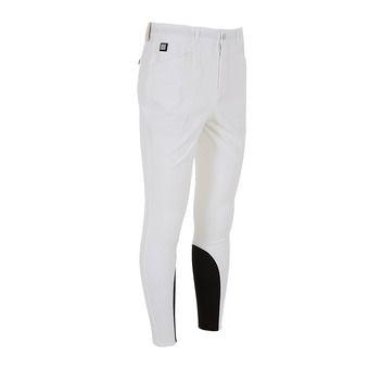 Equiline CARLOS - Pantalon siliconé Homme blanc
