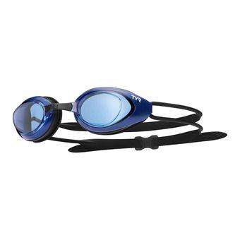 Lunettes de natation BLACKHAWK RACING blue/navy-black