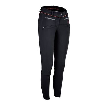 Horse Pilot X BALANCE II - Pantalon Femme noir