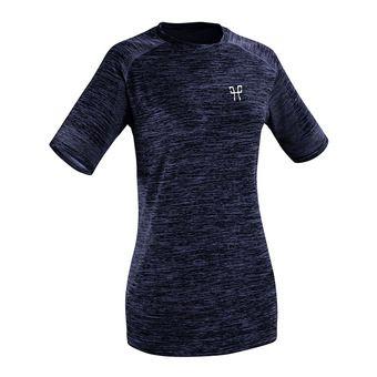 Camiseta mujer REVOLUTION marine