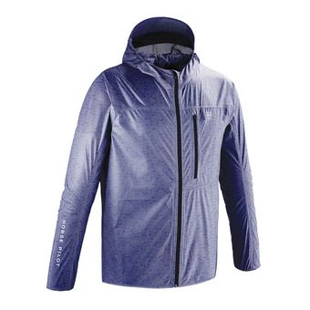 Horse Pilot RAIN FREE - Jacket - Men's - navy