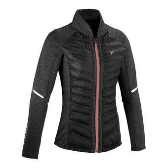 Horse Pilot STORM - Hybrid Jacket - Women's - grey