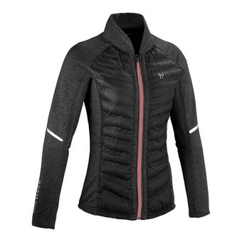 Hybrid Jacket - Women's - STORM II grey
