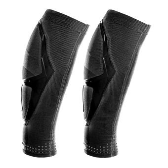 Compex TRIZONE - Sleeves - black